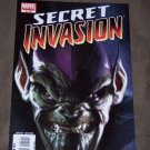 Secret Invasion #5 of 8 **New, Mint**