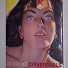 DC COMICS COVERGIRLS PX HC **Brand New Sealed**