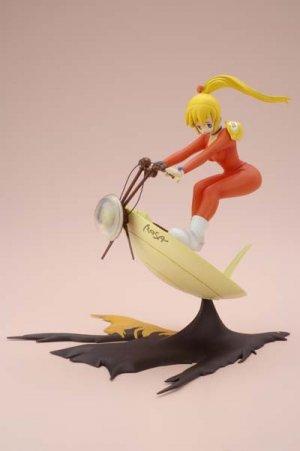 Birth Anime - Jupiter Rasa PVC Figure *Brand New* FREE SHIP!!