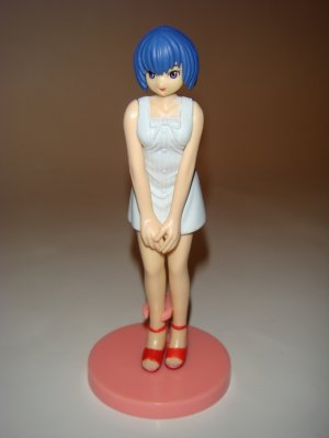 Ichigo Idol Collection (Yui) Gashapon Figure *NEW* FREE SHIP!