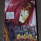 Saiyuki Reload Gunlock - Vol. 3 (DVD, 2006) *Brand New (FREE SHIP)