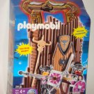 PlayMobil Take Along MiniFort *Brand New* (FREE SHIP)