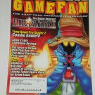Diehard Gamefan Vol.8 Issue 12 Dec.2000 *Final Fantasy*  (FREE SHIP)