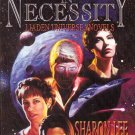 Partners in Necessity by Sharon Lee, Steve Miller (FREE SHIP)