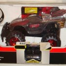 "New Bright ""WASP"" 27mhz RC Vehicle (Very Rare RC) w/box  (FREE SHIP)"