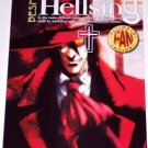 BESM Hellsing Ultimate Fan Guide # 2 Vol. 8 Softcover - NEW