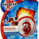 Bakugan Booster Pack Extension Plus Pyrus - NIB