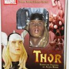 Marvel Thor Mini Head Bust # 994 of 2000 - NIB Diamond Select