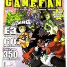 Diehard Gamefan Vol. 8 Issue 8 August 2000