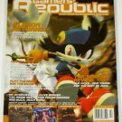 Gamers Republic Game Magazine # 33 February 2001
