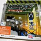 Mega Bloks Magnext Spheron Single Launcher - NIB