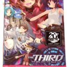 The Third The Girl with the Blue Eye Vol. 3 w/Artbox & Puzzles - New & Sealed