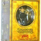 Scrapped Princess Vol. 2: Melancholy Wagon Tracks Limited Edition w/Figure NIB