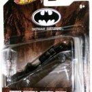 Hot Wheels Batman Returns Armored Batmobile - NEW