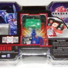 Bakugan Gundalian Invaders Bakutin - New & Sealed