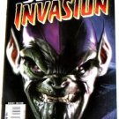 Marvel Limited Series Secret Invasion #5 - NEW