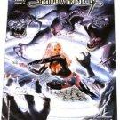 Jenna Jameson's Shadow Hunter Issue 3 (Virgin Comics) NEW