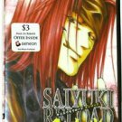 New & Sealed Saiyuki Reload Gunlock - Vol. 3 (DVD, 2006)