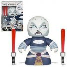 Star Wars Mighty Muggs Asajj Ventress- NIB