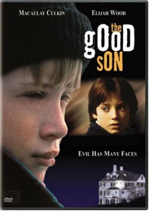 The Good Son DVD