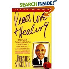 peace, love, and healing (paperback)