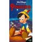 Pinocchio (Walt Disney's Masterpiece)