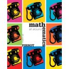 Mathematics All Around (4th Edition) [Hardcover]