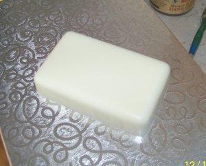 1 Handmade Goats Milk Soap 3oz  [Sandalwood Scented] FREE SHIPPING
