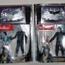 BATMAN The Dark Knight The JOKER & Gotham Thug Action Figure Heath Ledger Hard to Find MIP Toys
