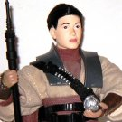 Star Wars Princess Leia Boushh 12 inch Bounty Hunter Action Figure by Hasbro