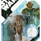 Star Wars Ralph McQuarrie Concept Chewbacca Action Figure 30th Anniversary Signature Series MOC