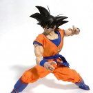 Dragonball Z Medicom RAH Real Action Hero Deluxe 12 Inch Collectible Figure Goku