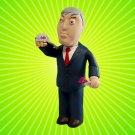 Family Guy Mayor West Action Figure Adam West Mezco Series 3
