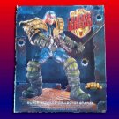 Judge Dredd 1996 Mega Heroes Statue Limited Edition