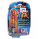 Doctor Who Sonic Screwdriver 3rd Doctor Screen Accurate Replica Prop with Lights Sounds