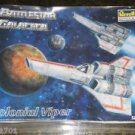Battlestar Galactica 1996 Revell Monogram COLONIAL VIPER Model Kit New Open Box
