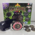 Power Rangers Exclusive 20th Anniversary Edition Mighty Morphin Legacy Power Morpher
