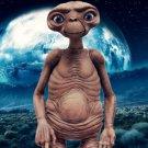 E.T. Life Size Replica Stunt Puppet