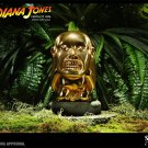 Indiana Jones Gold Fertility Idol Prop Replica by Sideshow Collectibles