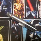 100% Accurate Luke Skywalker Graflex Lightsaber Prop ESB EP IV & The Force Awakens EP VII