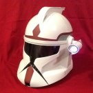 Star Wars Deluxe Clone Trooper Helmet  Target Exclusive Full Size