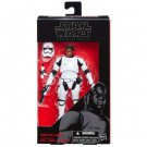 STAR WARS EPISODE VII BLACK SERIES FINN (FN-2187) IN STROMTROOPER  MIB