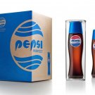 Pepsi Perfect bottle and USA Today Back to the Future Replica Prop Set