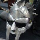 Gladiator Maximus Arena Helmet Replica Prop