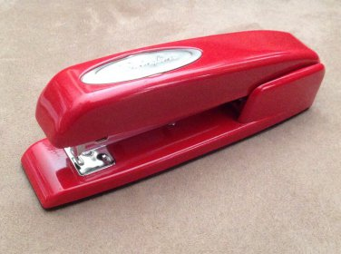 Office Space Red Stapler by Swingline Replica Movie Prop