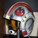 Star Wars Luke Skywalker The Empire Strikes Back X-Wing Pilot Helmet EFX 1:1 Scale Prop Replica