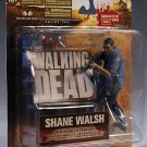 The Walking Dead Shane Walsh Series 2 Action Figure McFarlane Toys