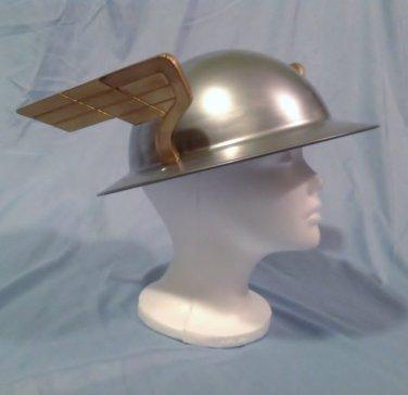 Silver Age Original Flash Helmet Replica Prop