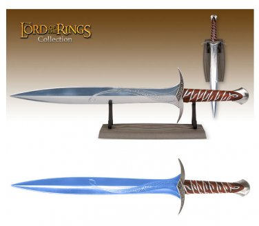 Lord of the Rings Master Replica FX Collectible Sting Sword
