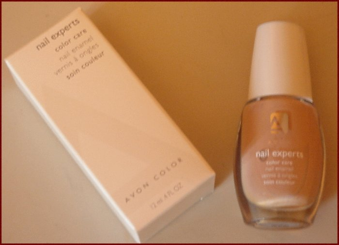 Nail Experts - Color Care (Sandalwood)